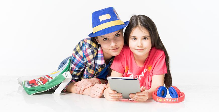 Equilibrio Junior - Kursevi stranih jezika za decu. Engleski i nemacki jezik za decu.