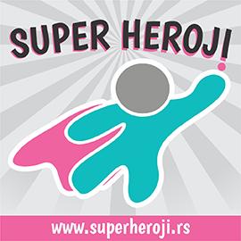 Super Heroji